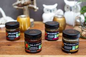 recette cuisine gourmande cuisine gourmande du miel et des épices bio pour sublimer vos