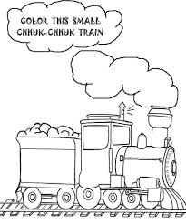 100 coloring page of train train coloring page for kids