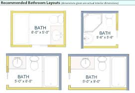 small bathroom design layout dimensions small bathroom bathroom design dimensions bathroom