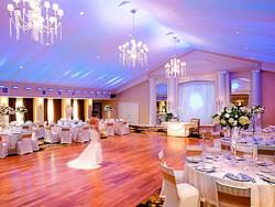 wedding halls in nj savvy nj brides find style at superior value at