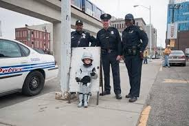 Robocop Halloween Costume Snoop Dogg Robocop Kid Halloween Costumes