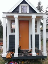 Tiny Luxury Homes by Prairie Team Works With Tiny Heirloom Now On Hgtv Prairie Electric