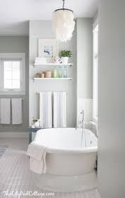 gray basketweave floor tile transitional bathroom benjamin