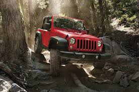 jeep wrangler rumors jeep wrangler rumored to pack an ecodiesel engine 8