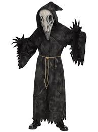 Black Raven Halloween Costume Raven Reaper Costume Wholesale Halloween Costumes