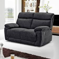 2 Seater Recliner Leather Sofa Two Seater Leather Sofas Brokeasshome Com