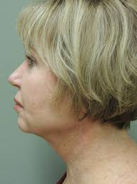 hairstyle for sagging jawline best hairstyle for sagging jawline bobbi browns makeup facelift