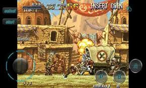 metal slug 2 apk metal slug ii apk 1 0 free apk from apksum