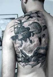 top 50 best back tattoos for men ink designs and ideas