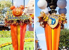 disneyland details halloween time the pkp way