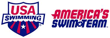 Swimming Logos Free by Usa Swimming Tv Access Psa Spot Source