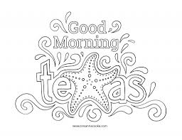 good morning afternoon coloring pages murderthestout