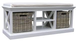 Esszimmer Bank Mit Aufbewahrung Küstenhaus Sitzbank Belle Isle Aus Holz Mit Stauraum U0026 Bewertungen