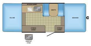 Camp Floor Plans 2017 Jay Sport Camping Trailer Floorplans U0026 Prices Jayco Inc