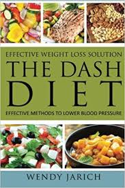 effective weight loss solution the dash diet wendy jarich