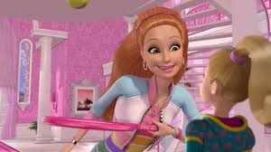 choose your top 10 best barbie life in the dreamhouse characters