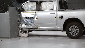 bugatti crash test ford f 150 supercab earns u0027top safety pick u0027 a year after crashgate