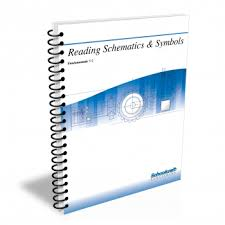 reading schematics u0026 symbols textbook