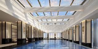 st regis hotels u0026 resorts debuts in changsha hunan u0027s thriving