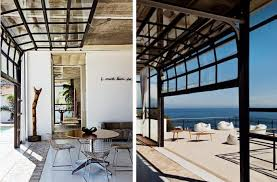 Air Curtains For Overhead Doors Glass Garage Doors Restaurant
