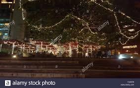 zona rosa tree lighting bogota colombia night stock photos bogota colombia night stock