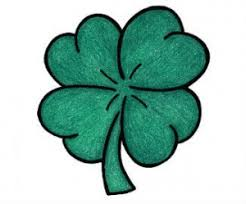 100 four leaf clover tattoo designs celtic 4 leaf clover