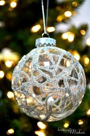 season handcrafted ornaments season