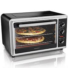 Toaster Oven With Auto Slide Out Rack Toaster Ovens