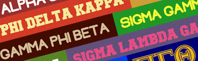 330 greek fraternity u0026 sorority lettering and font samples