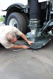 parking lot street sweeper wear parts