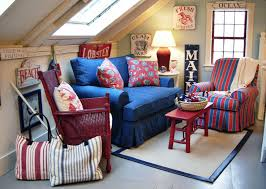 Best  Nautical Attic Furniture Ideas On Pinterest Nautical - Cottage home furniture