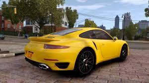 modified porsche 911 turbo gta gaming archive