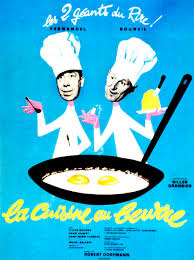 affiche cuisine affiche du la cuisine au beurre affiche 1 sur 1 allociné