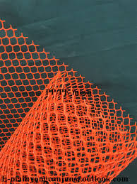 windbreak plastic fencing netting is manufactured from hdpe