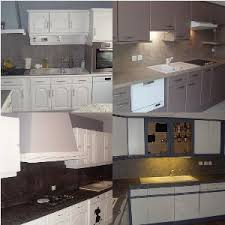 moderniser une cuisine comment relooker une cuisine ancienne maison design bahbe com