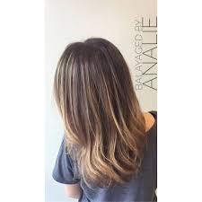 balayed hair color yelp