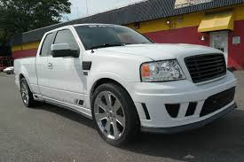 ford saleen truck 2007 ford f 150 saleen s331 supercharged in fredericksburg va l