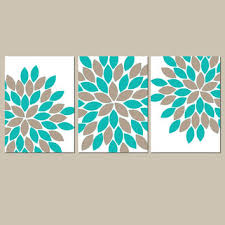 Turquoise Wall Decor Teal Home Decor Pic Photo Turquoise Wall Art Home Decor Ideas