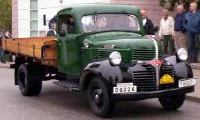 dodge truck wiki fargo trucks