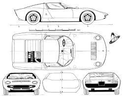 lamborghini gallardo blueprint lamborghini blueprints free blueprint for 3d modeling