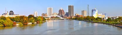 about the of rochester
