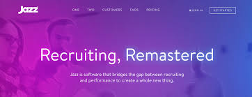 the resumator the resumator relaunches as jazz aims to bring data to the