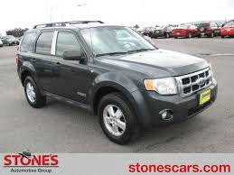 Ford Escape Jeep - used 2008 ford escape xlt idaho falls id stones kia