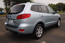 2007 hyundai santa fe se victory motors of colorado
