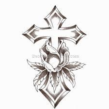 cool cross tattoos 12 best tattoos ever