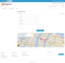 bemaged contacts magento extension by bemaged magecloud net