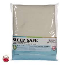 crib mattress topper jupiter industries sleep safe organic cotton pad canada u0027s baby store