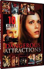 Armchair Thriller Dvd Thriller Dvd Ebay
