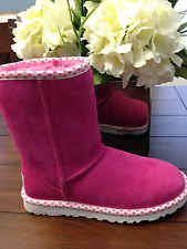 ugg boots for sale size 5 authentic youth ugg hearts boots size 5 color