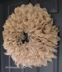 1868 best wreaths images on sunflower wreaths